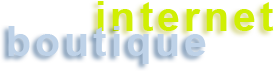 Logo internet-boutique
